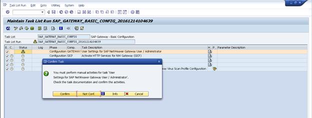 SAP FIORI CONFIGURATION GUIDE